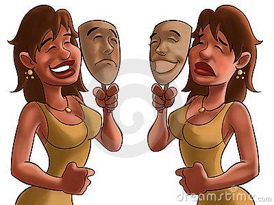 Conférence : Les 5 blessures émotionnelles qui empêchent  d'être soi-même