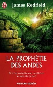prophétie des Andes
