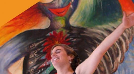 JOURNÉE DÉCOUVERTE LIFE ART PROCESS à STRASBOURG